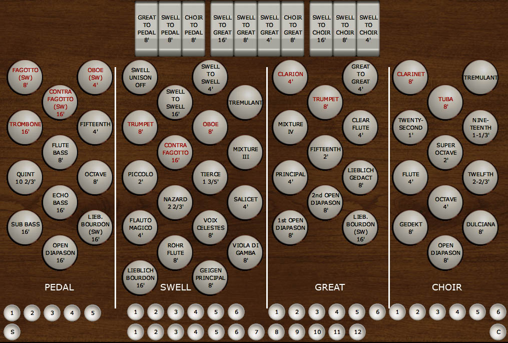 Les' Composite English Organ for HW4